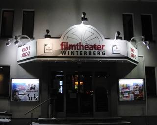 Unser lokales Kino (foto: zoom)