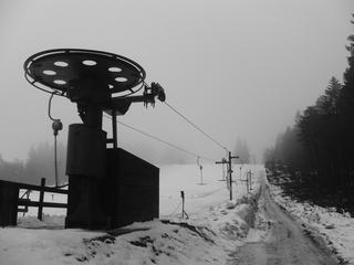 Der Sahnehang am Kahlen Asten - heute (foto: zoom)