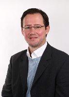 Dirk Wiese (Vorsitzender der Briloner SPD u. stv. Vors. der SPD im Hochsauerlandkreis)