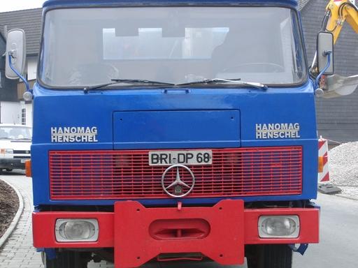 Ab und an sichte ich das alte Briloner Autokennzeichen - der Altkreis, im HSK aufgegangen (foto: zoom)