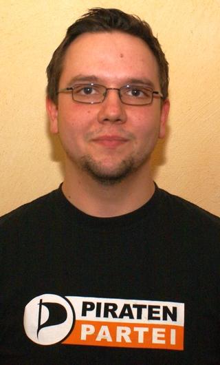 Florian Otto, HSK II