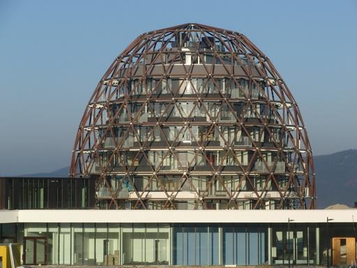 """Das PPP-Projekt """"Oversum"""" in Winterberg wird demnächst eröffnet: Ratssitzungen und Verträge sind geheim. (foto: zoom)"""