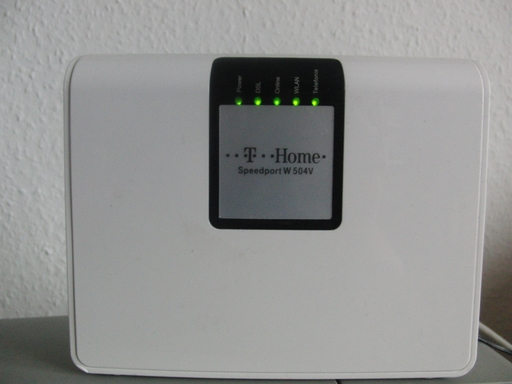 Schwachstelle in Speedport WLAN-Routern (foto: zoom)