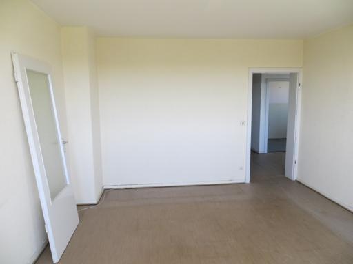 Das war's. Die Wohnung ist leer geräumt (foto: zoom)