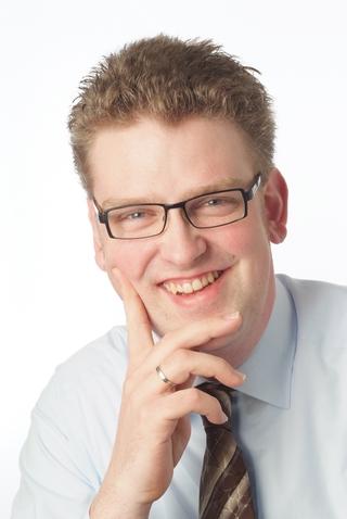 Magnus Bende (SPD) will Dr. Patrick Sensburg beim Wort nehmen. (foto: Magnus Bende)
