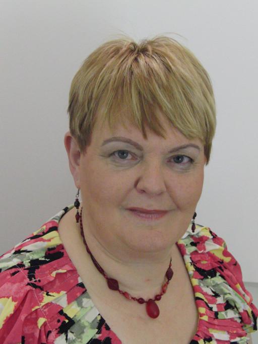 Barbara Ortwein