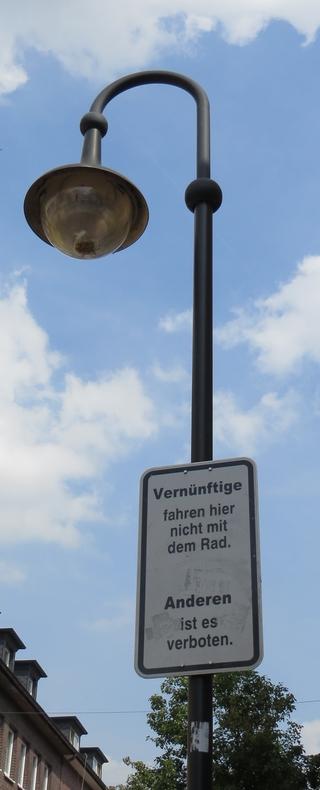 Rad fahren? (foto: zoom)