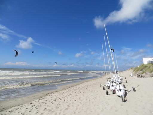 Unbekannter Strand in einem unbekannten Land - oder? (foto: zoom)