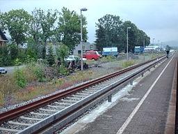 Bahnhof Freienohl (foto: Stefan Flöpner***)