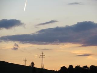 Wir haben die größten Sternschnuppen (foto: zoom)