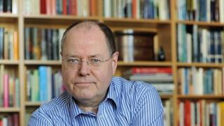 Peer Steinbrück - Pressefoto (quelle: spd)