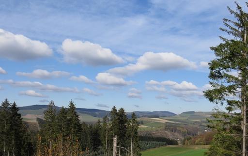 Fst noch schöner als letzte Woche: unser Wetter (foto: zoom)