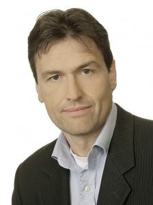 Buchautor, Referent, Diskussionspartner: Thomas Eberhardt-Köster (foto: köster)