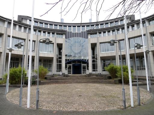 Kreishaus Meschede