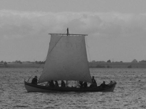 Vor einem Jahr segelten die Piraten noch in ruhigeren Gewässern. Die See ist rauer geworden ... (foto: zoom)