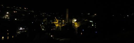 An meiner Winter-Abendlaufstrecke: Silbach im Hochsauerland (foto: zoom)