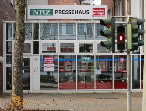 Lang, lang ist es her. Mit der NRZ habe ich Zeitung lesen gelernt. (foto: zoom)