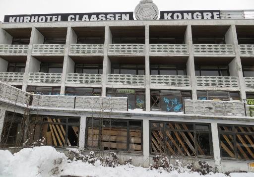 Hotel Claassen
