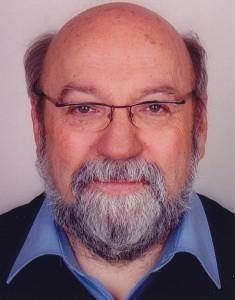 Norbert Hunke