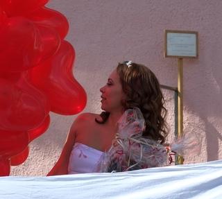Luanas Hochzeit