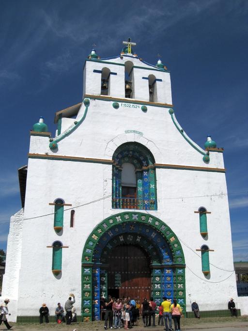 Chumola Kirche