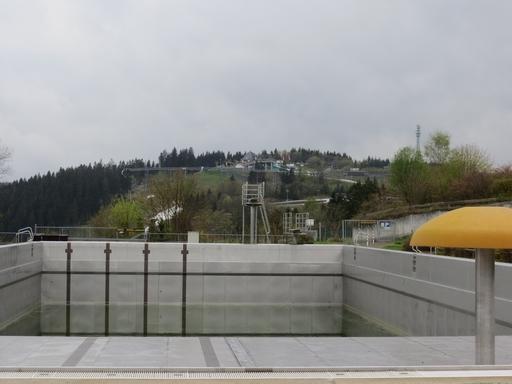 Freibad Winterberg