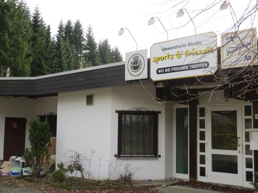 Sportpark Winterberg