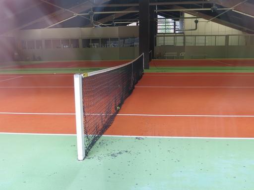 Sportpark Tennisplätze