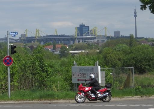 BVB-Stadion