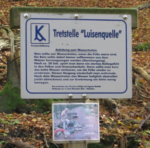 Luisenquelle