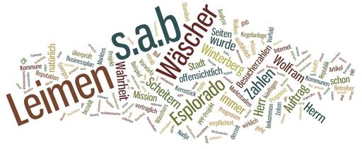 Wordle GALL Leimen