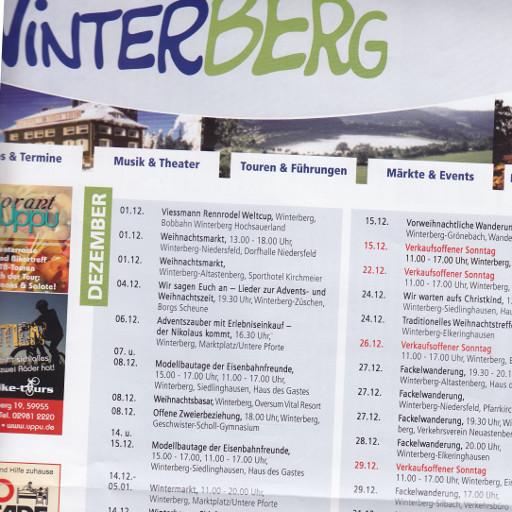 Winterberg zwischen Kommerz und Kirche: Shoppen am Zweiten ...