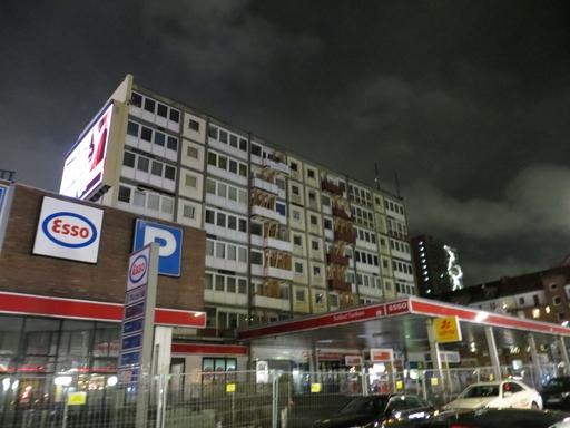 Esso-Häuser