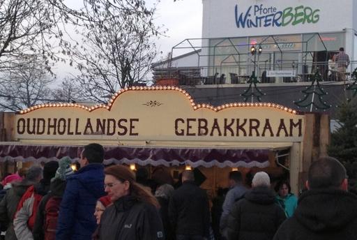 Winterberger Wintermarkt