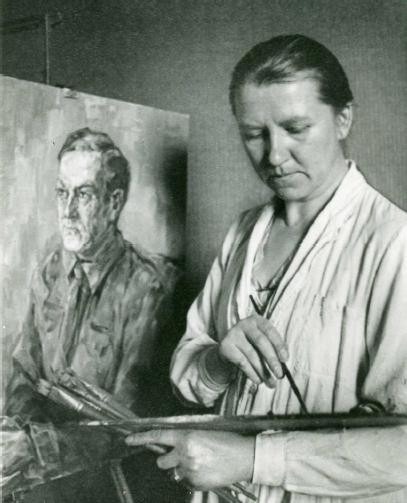 Josefa Berens-Totenohl (1891-1969) Nationalsozialistische Erfolgsautorin aus dem Sauerland (Titelbild der Doku)