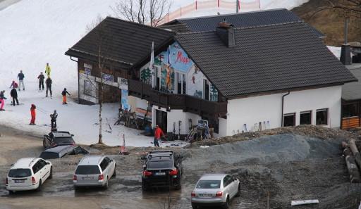 Möppis Hütte am Poppenberg 2012 (archiv): zoom)