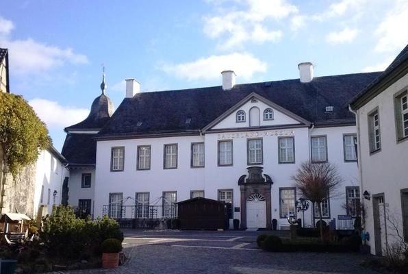 Das Sauerlandmuseum bleibt Dauerthema (foto: loos)