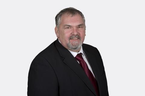 Bürgermeisterkandidat Harald Koch (foto: spd)