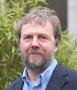 Autor Reinhard Loos, Fraktionsvorsitzender der SBL im Kreistag.