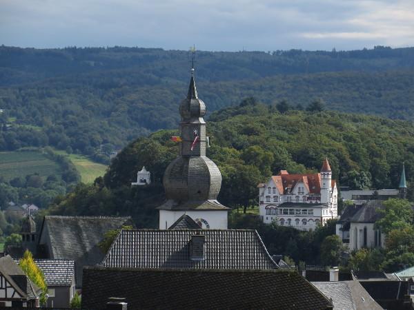 Es muss Alt-Arnsberg heißen, damit man zwischen der Gesamtstadt und dem historischen, geschichtlich wichtigerem alten Teil von Arnsberg differenzieren kann. (foto: zoom)