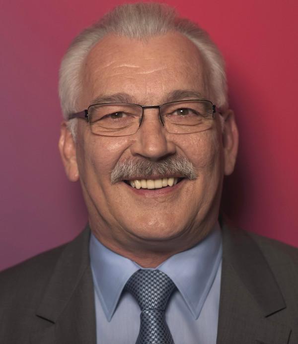 Referent an diesem Abend: der Bundestagsabgeordnete und agrarpolitische Sprecher der SPD-Bundestagsfraktion, Dr. Wilhelm Priesmeier (foto: SPD)