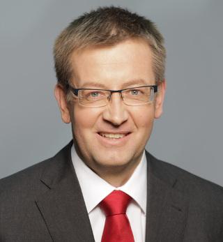 Burkhard Blienert, MdB (foto: spd)