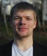 Kreistagsmitglied Daniel Wagner. (foto: Piraten)