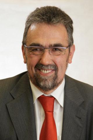 Hans Walter Schneider, Vorsitzender der SPD-Regionalratsfraktion und stellvertretender Vorsitzender der SPD-Kreistagsfraktion aus Winterberg. (foto: spd)