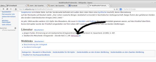 Auch bei Wikipedia am 31.1.2015 funktioniert der Link nicht mehr.