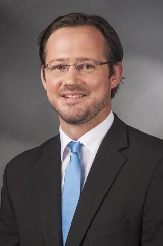 Dirk Wiese (SPD) wirbt für den Deutsch-Französischen Parlamentspreis. (foto: spd)