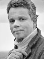 Marcus Hernig ist promovierter Sinologe, Publizist und Buchautor (fotos: kump)