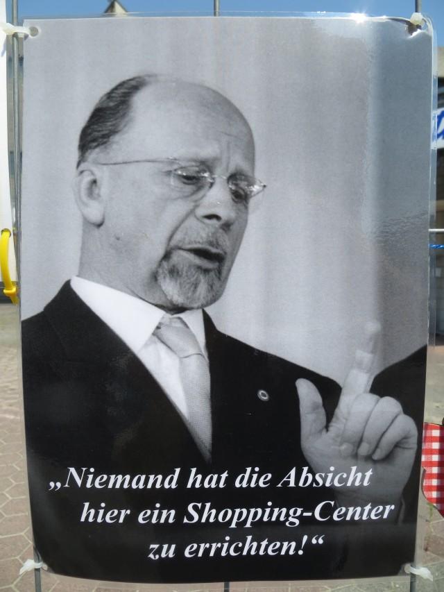 Wenn das der Walter Ulbricht wüsste: DDR-Geschichte als Satire-Vorlage.