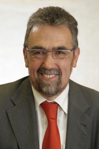 Hans Walter Schneider, Vorsitzender der SPD-Regionalratsfraktion. (foto: spd)