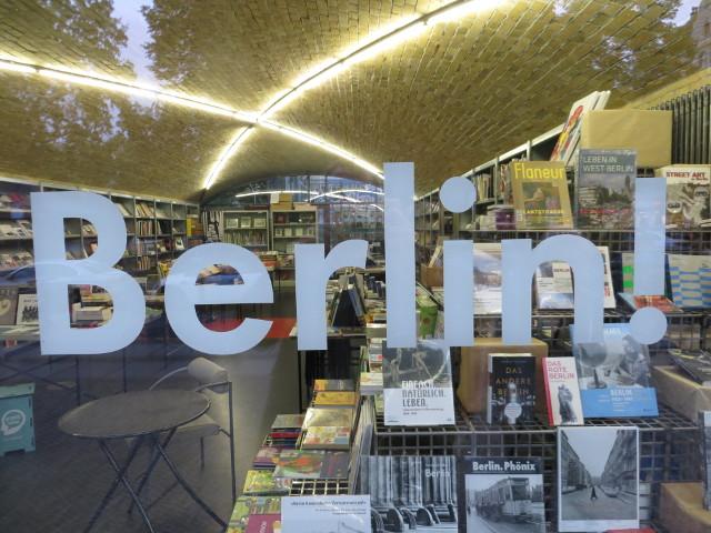 Mehr Sauerland in Berlin - mehr Berlin im Sauerland? (foto; zoom)